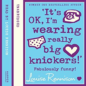 Confessions of Georgia Nicolson (2) - 'It's OK, I'm wearing really big knickers!' Audiobook