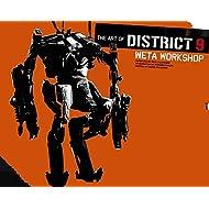 The Art of District 9: Weta Workshop