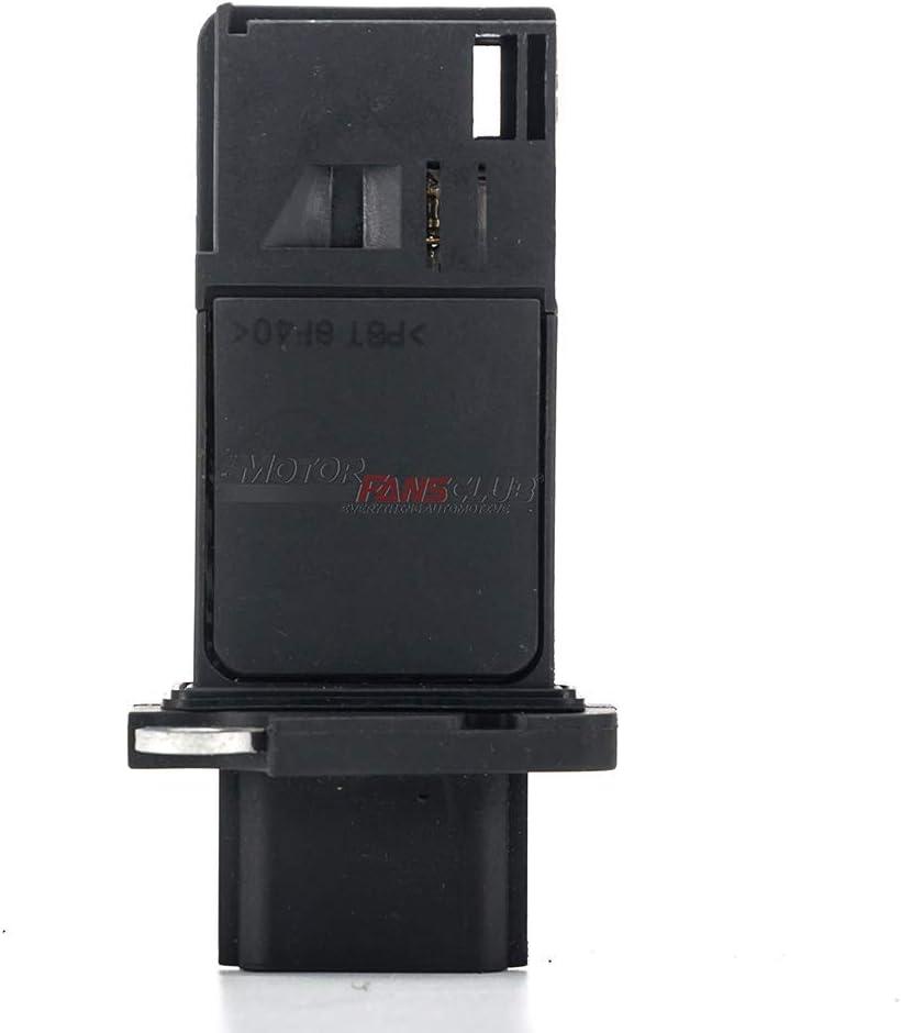 2009-2015 370Z 3.7L MotorFansClub Mass Air Flow Sensor Meter MAF 22680-7S000 for Nissan Altima 2003-2009 350Z 3.5L 2005-2015 Xterra 2007-2013 Sentra 2005-2008 for finiti G35 G37 3.5L /& M