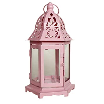 Doitsa Kerzenhalter Laterne Aus Eisen Kerzenständer Romantische