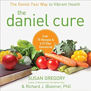 The Daniel Cure Audiobook