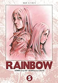 Rainbow - Intégrale, tome 5 par Masasumi Kakizaki