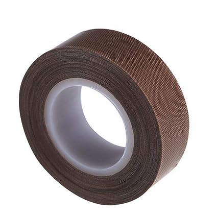 8mm*10M High Temperature PTFE Teflon Adhesive Tape