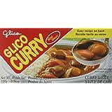 Glico Red Curry Sauce-Mild, 220 Gram
