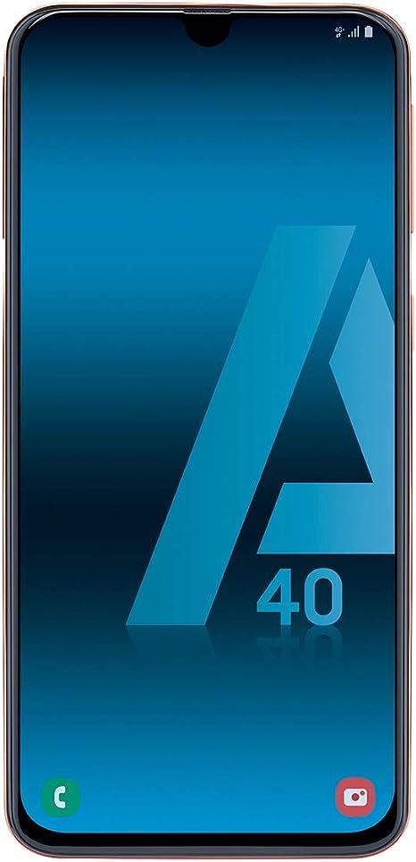 Samsung Galaxy A40 - Smartphone de 5.9
