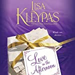Love in the Afternoon | Lisa Kleypas