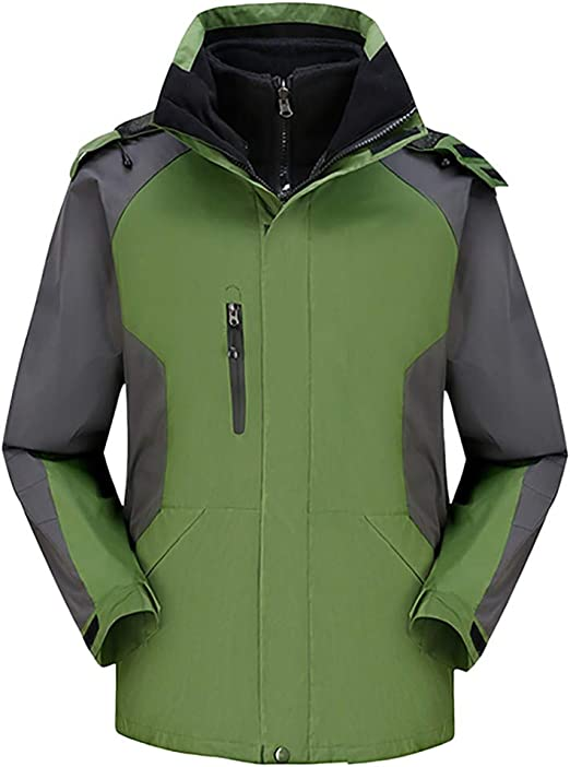 RESULT ACTIVITY SOFTSHELL JACKET EXTRA WARM WINTER SKI HIKING WATERPRROF UNISEX