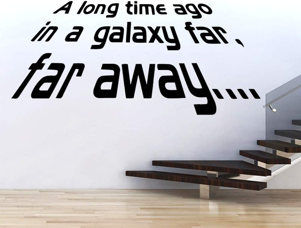 WSLIUXU Adhesivos de pared de vinilo, decoración del hogar, dormitorio, jardín de infantes, decoración, pared, pared ...