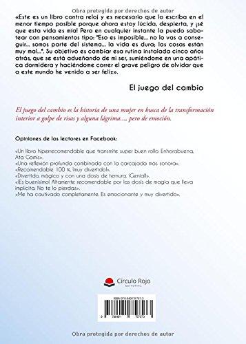 El juego del cambio (Spanish Edition): Ata Gomis: 9788491757573: Amazon.com: Books