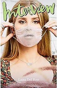Interview Magazine - September 2020 -Lana del Rey interviewed by Jack Antonoff