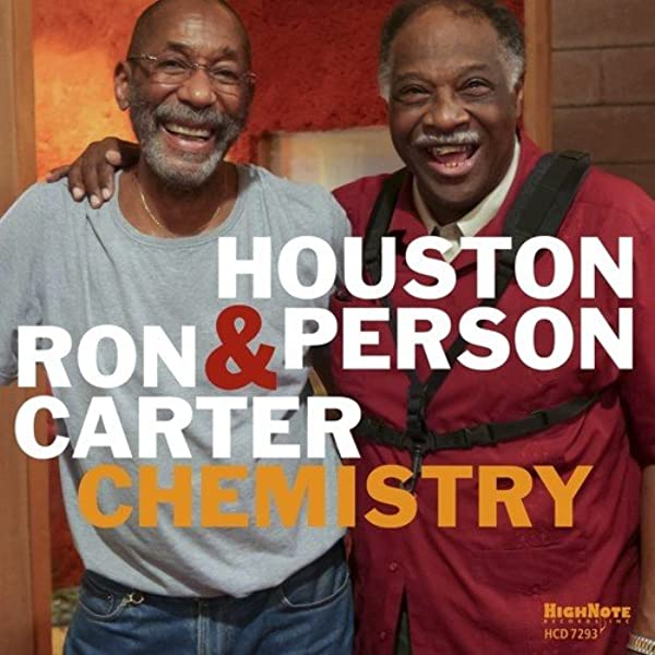 Chemistry: Houston Person, Ron Carter: Amazon.es: Música