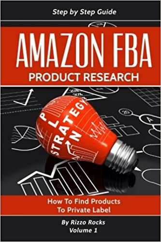 product research amazon