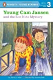 Young Cam Jansen and the Zoo Note Mystery, David A. Adler, 0142402044
