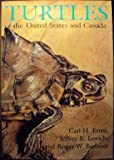 Turtles of the United States and Canada, Carl H. Ernst and Jeffrey E. Lovich, 1560983469