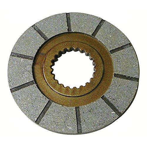 1800 Brake (303135241 Oliver MM Bonded Brake Disc 1355 1750 1755 1800 1850 11855 1870 +)