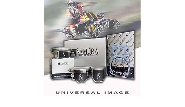 Namura Top End Repair Kit 0.50mm Oversize to 92.47mm NA-50004-2K
