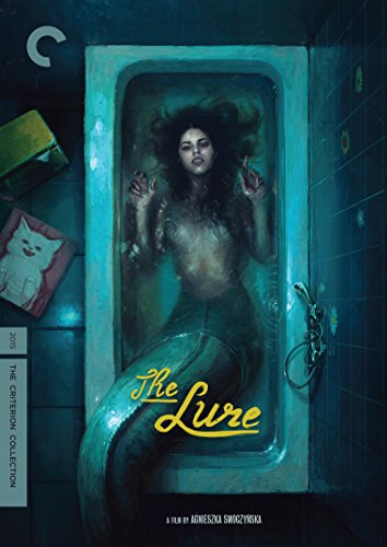 DVD : The Lure (Criterion Collection) (Special Edition, Widescreen, , AC-3)