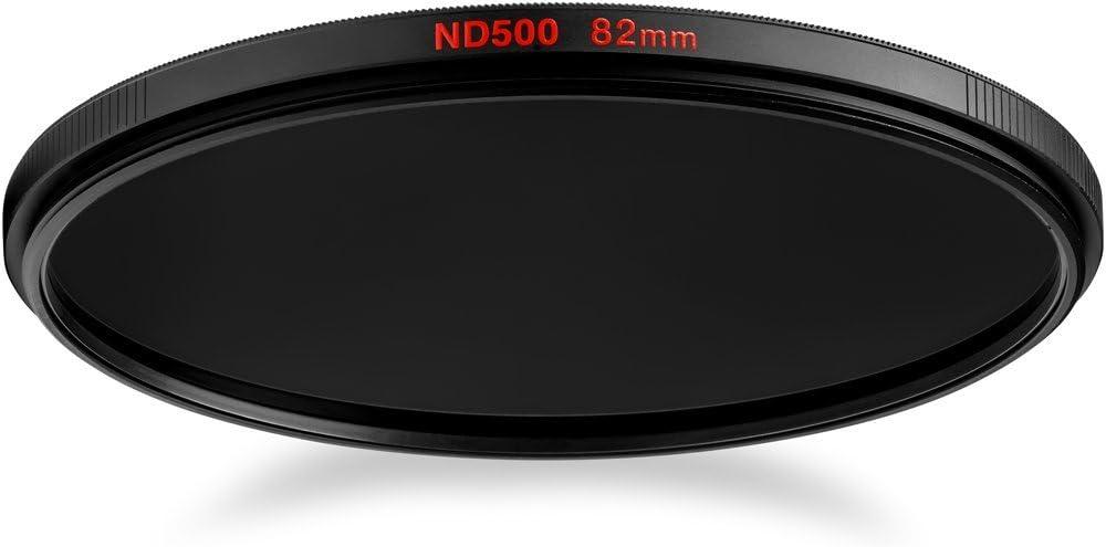 مرشح عدسة دائرية مانفروتو MFND500-52 مع 9 إيقاف فقدان الضوء (رمادي) 58mm MFND500-58