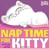 Nap Time for Kitty (Hello Genius)