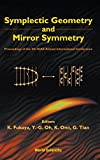 img - for Symplectic Geometry & Mirror Symmetry book / textbook / text book