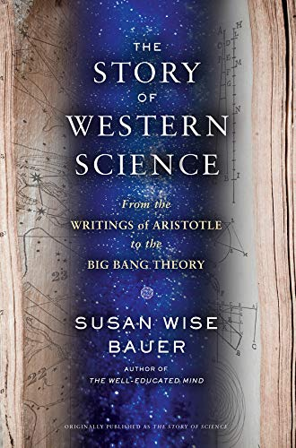 Pdf Teaching The Story of Western Science: From the Writings of Aristotle to the Big Bang Theory