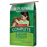 Dogswell Purina Mills Rabbit Complete Blend 25 lb Food, 1 Pack, One Size