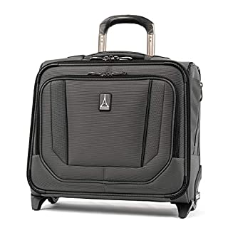 Travelpro Crew Versapack-Rolling Travel Tote Bag, Titanium Grey, One Size