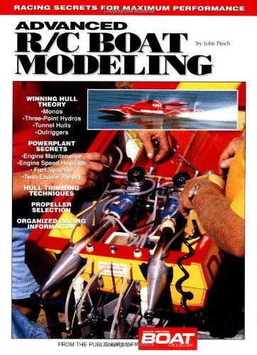 boat modeling - 3