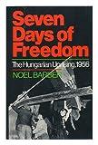 Seven Days of Freedom, Noel Barber, 0812817303