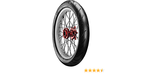 Tyres Avon Cobra chrome 110 90-19 62H TL for motorbike