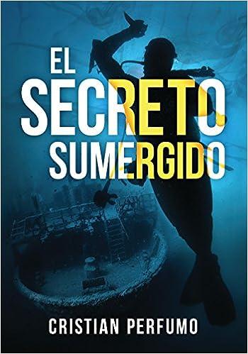 Portada del libro El secreto sumergido