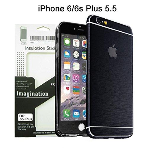 Brushed Sticker Aluminum iPhone Dustproof product image