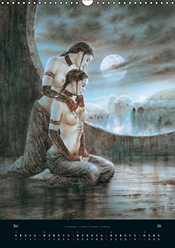 Luis Royo Prohibited Book Download