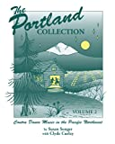 img - for The Portland Collection: Contra Dance Music in the Pacific Northwest, Volume 2 book / textbook / text book