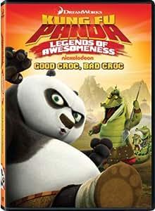 Kung Fu Panda Volume 1 DVD