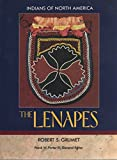 img - for The Lenapes (Indians of North America) book / textbook / text book