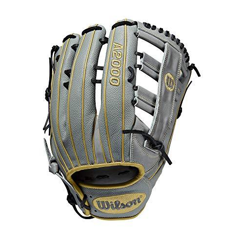 13 Inch Softball Pattern Glove - 8