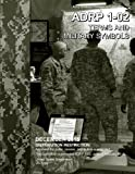 img - for Army Doctrine Reference Publication ADRP 1-02 Terms and Military Symbols December 2015 book / textbook / text book