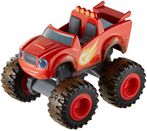 toy mud trucks - 2