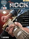 Classic Rock, Hal Leonard Corp., 1423494067