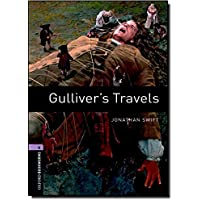 Gulliver's travels - Oxford bookworms library, Nivel 4
