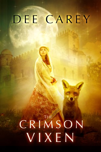 Book: The Crimson Vixen by Dee Carey