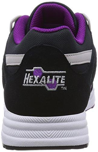 Reebok Ventilator Pop - entrenamiento/correr Hombre negro - Black (Black/Fierce Fuchsia/Steel/White)