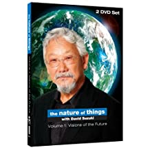 The Nature of Things with David Suzuki: Volume 1: Visions of the Future