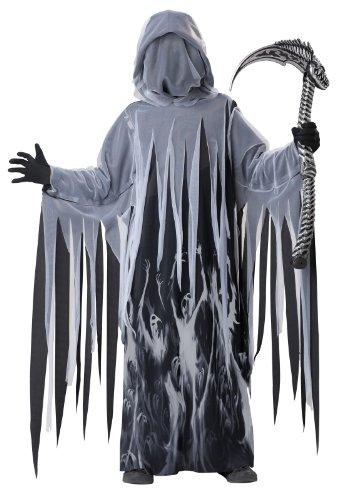 [California Costumes Soul Taker Child Costume, X-Large] (Scythe Halloween)