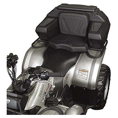 Kolpin ATV Rear Lounger with Lockable Helmet Storage (Atv Storage Box)