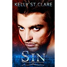 Sin: A Tainted Accords Novella, 4.5