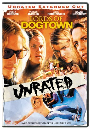 Lords of Dogtown [DVD] [2005] [Region 1] [US Import] [NTSC]