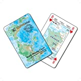 World Playing Cards