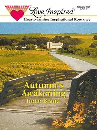 book cover of Autumn\'s Awakening